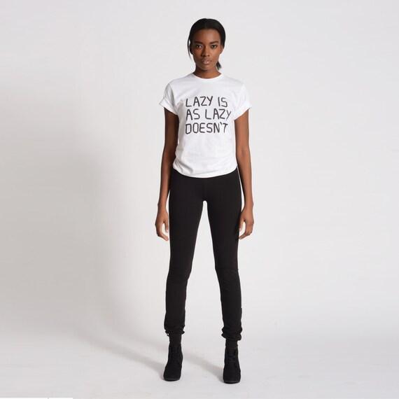 Skinny Sweats | Black Skinny Sweatpants | Narrow Slim Fit Joggers | Leggings With Pockets | Yoga Athletic Workout