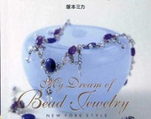 Jewelry tutorials. My Dream Of Bead. Wire Jewelry Patterns and tutorials PDF