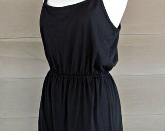 Women's Monogrammed Dress, Monogrammed Cover Up, Monogrammed Sundress, Monogrammed Dress, Monogrammed Swim Cover Up, Monogram  Summer Dress