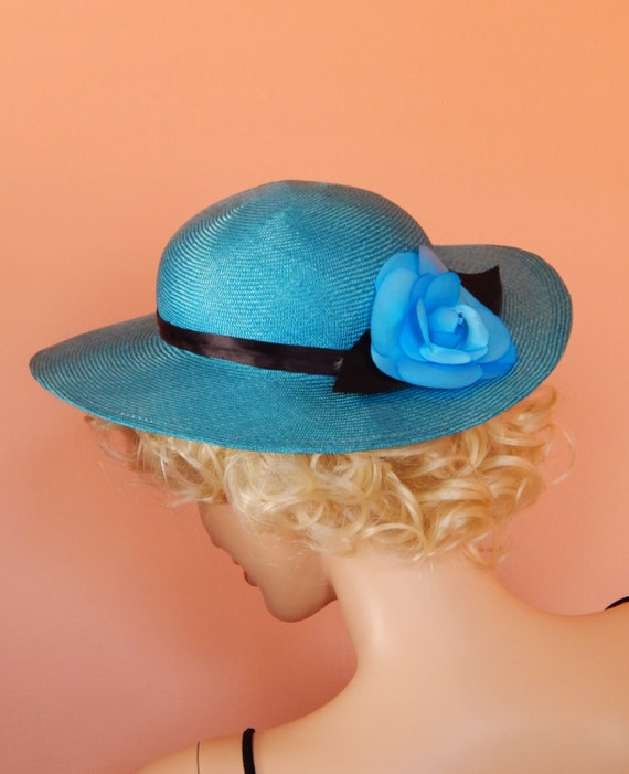 Find blue straw hats for women at ShopStyle. Shop the latest collection of blue straw hats for women from the most popular stores - all in one place.