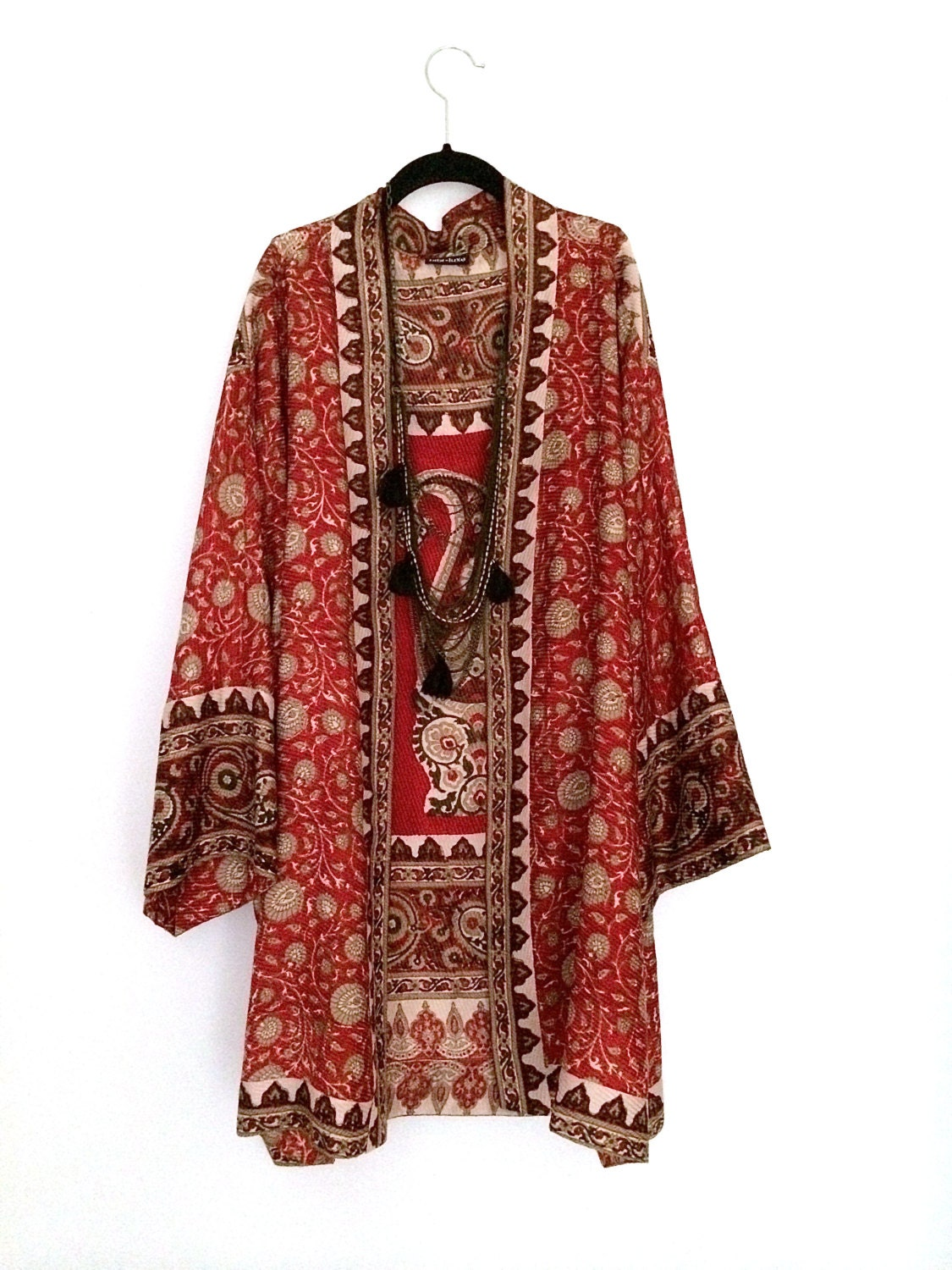Find great deals on eBay for silk kimono. Shop with confidence.
