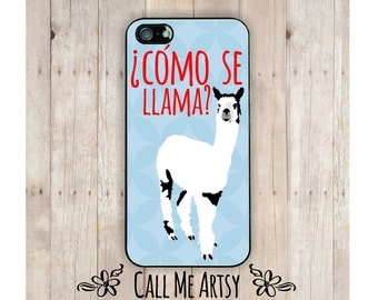 llama phone case iphone 6