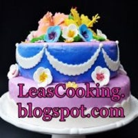 LeasCooking