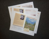 NEW! Set of 5  Pastel Painting Lesson Demo Art Tutorial  PDF booklet Karen Margulis psa PART 2