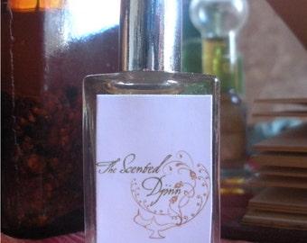 Oshiba Eau de Parfum Natural Perfume