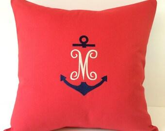 custom throw pillow