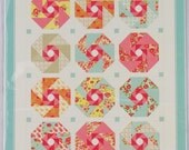 Swell - Quilt Pattern - Cabbage Rose