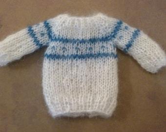 Makie doll sweaters