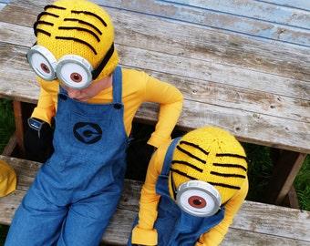 Custom Halloween Costume (For Children)