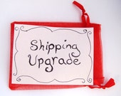Shipping Upgrade for Any Rickson Jewellery Item