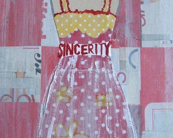 You Wear It Well...Sincerity SALE