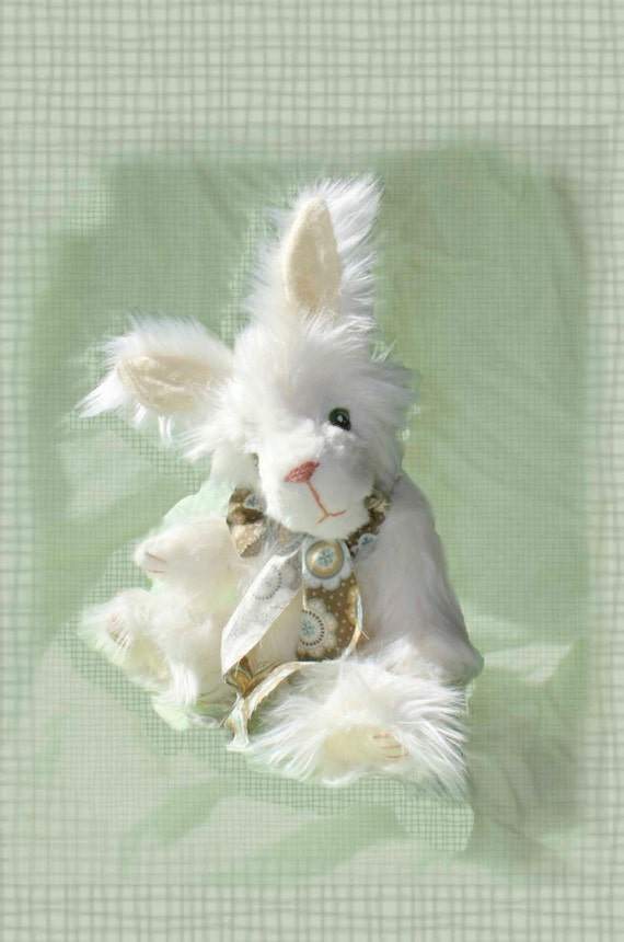 March Hare, Instant download, PDF sewing pattern