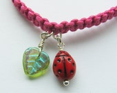 Ladybug five