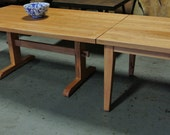 Custom Extension Table