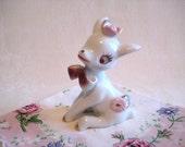 OH DEER Vintage Ceramic FIGURINE