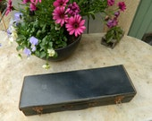 French Vintage little Suitcase -
