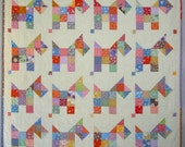 PDF SCOTTIES Quilt Pattern from Quilts by Elena