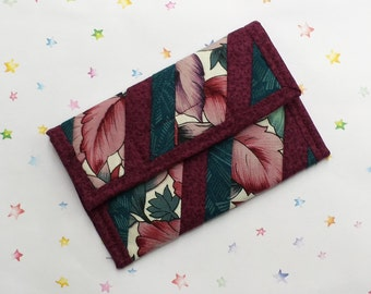 Quilted Coin Purse (CP124)