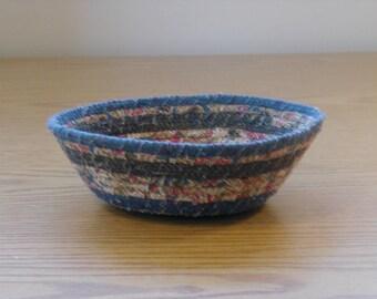 Coiled Bowl (EDCBE)
