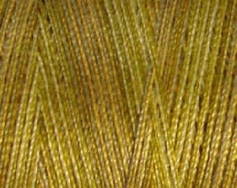 Valdani VTV50-M28 Variegated Cotton Thread 50wt 547yd Harvest