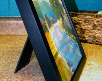 8x8-inch frame