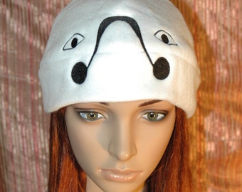 Zacharie Frog Hat from OFF