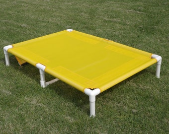dog bed cot extra large 38x55 with middle support x large dog beds 8