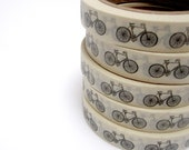 SALE  printed bicycle tape