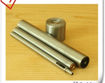 15mm Snap Fastener Setting tools S31