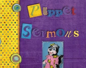Solo Puppet Sermons
