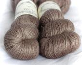 Alice - Baby Alpaca/Silk/Cashmere - Touch Wood