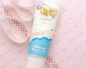 Fake Whipped Cream / Whipped Cream Clay / Sillicone Whipped Cream / Decoden Whipped Cream 50g (2 Free Tips!) / Mint