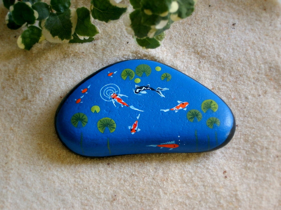 Gift ideas gardener and naturalist plants and for Koi pond gift ideas