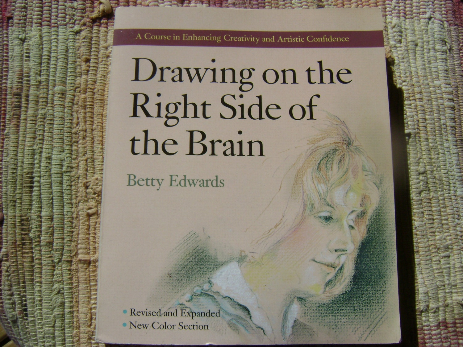 drawing with right side of brain pdf