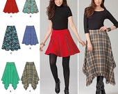 Ladies' Skirts - Simplicity 1500 - New Sewing Pattern, Sizes 14, 16, 18, 20, 22