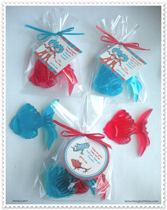 Custom Listing - 15 Fish Favors