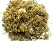 Arnica Whole 1oz Protection, Ritual, Ceremony, Summer Solstice, Dried Herbs, Kitchen Witch, Herbology,