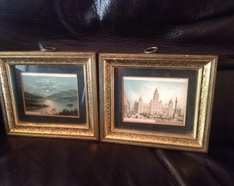 Sungott Art Studios antique prints