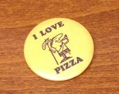 Vintage Pizza Little Caesars Pin