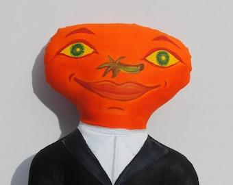 Mister Pumpkin