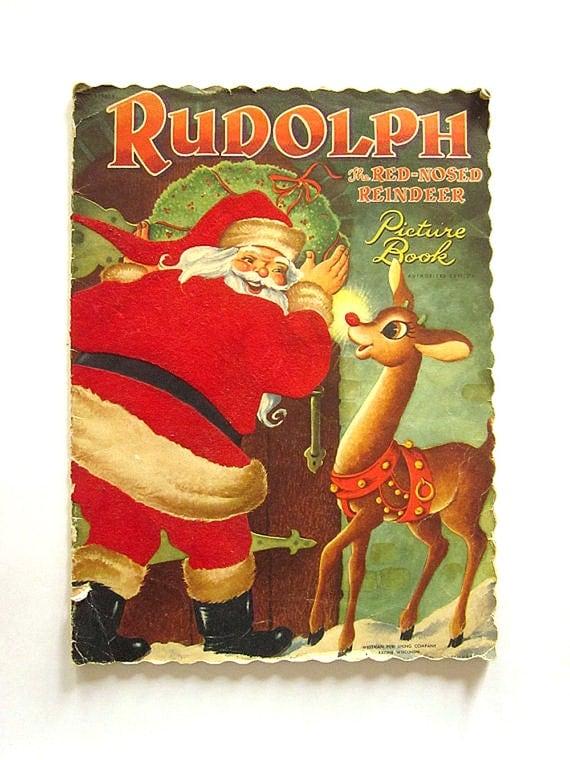Rudolph Vintage 23