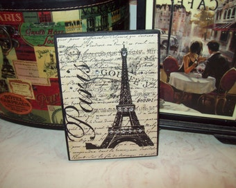 paris cream eiffel tower block signparis decorparis bedroom decorparis theme - Eiffel Tower Decor For Bedroom