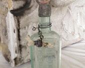 Altered Sea Life Bottle