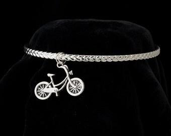 Bicycle Bangle