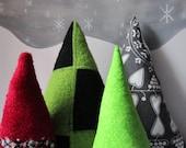Christmas Tree Forest, Christmas Decoration, Christmas Pillows