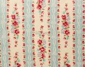 Ribbon stripe - Blue by Atsuko Matsuyama - Printed in Japan