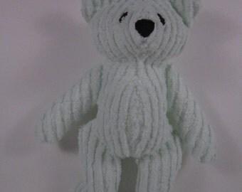 Chenille Teddy Bear