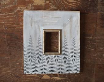 Metallic Tribeca Frame