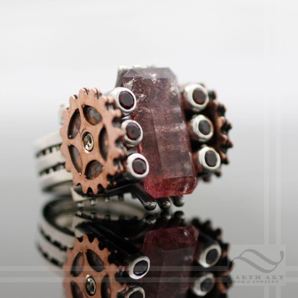 Precious Cargo steampunk buy now online