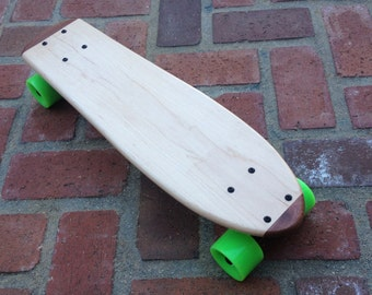 "Mini Cruiser Skateboard  - ""Placid"" Mini Croozer"